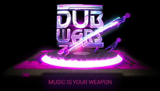 WOBBL3 Entertainment's Dub Wars Video Game Connects Musicians with Gamers Worldwide