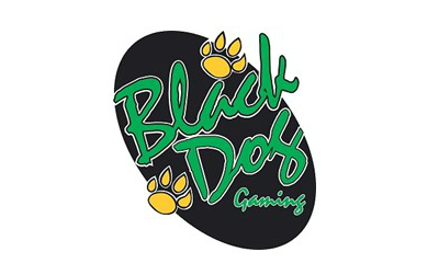 Introducing Black Dog Gaming