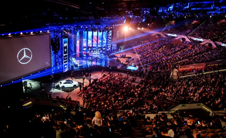 Taking control: Why brands are seizing the eSports opportunity