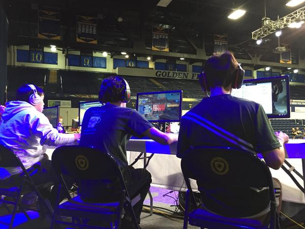 Kent State University Launches its eSports Program to Attract Gamers