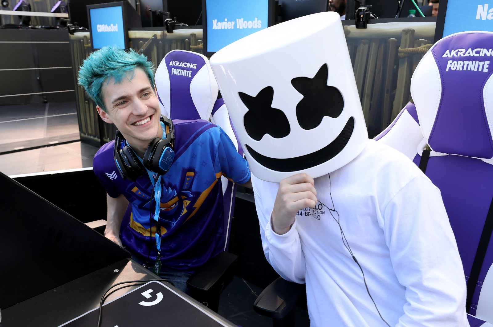 'Fortnite' E3 tournament was a taste of its esports future