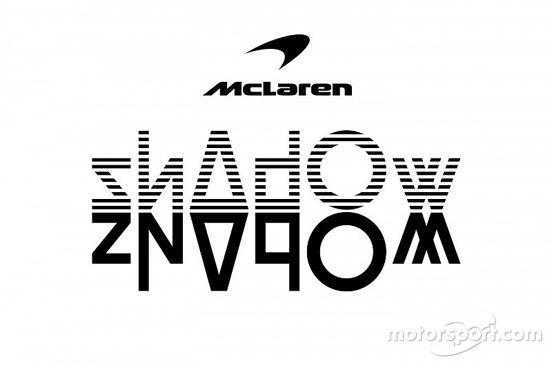 "McLaren announces ""Shadow Project"" esports initiative"