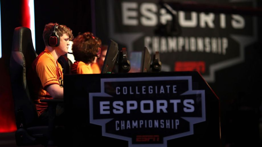 ESPN announces EXP esports event series