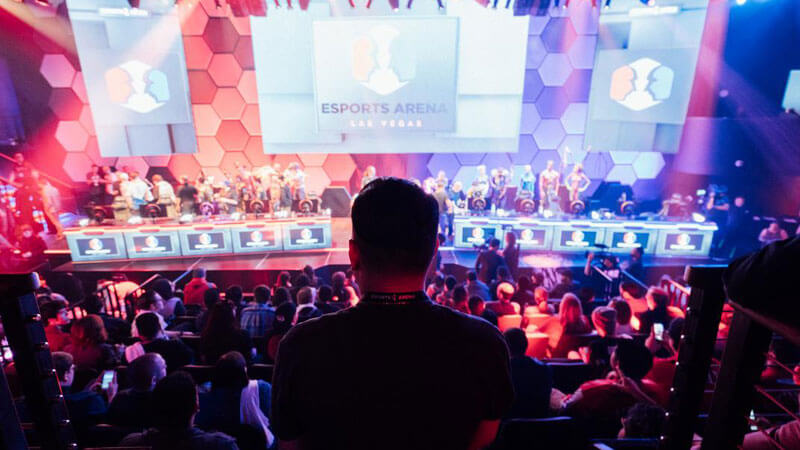 ESPORTS ON TV: WHERE TO WATCH COMPETITIVE GAMING ON TELEVISION