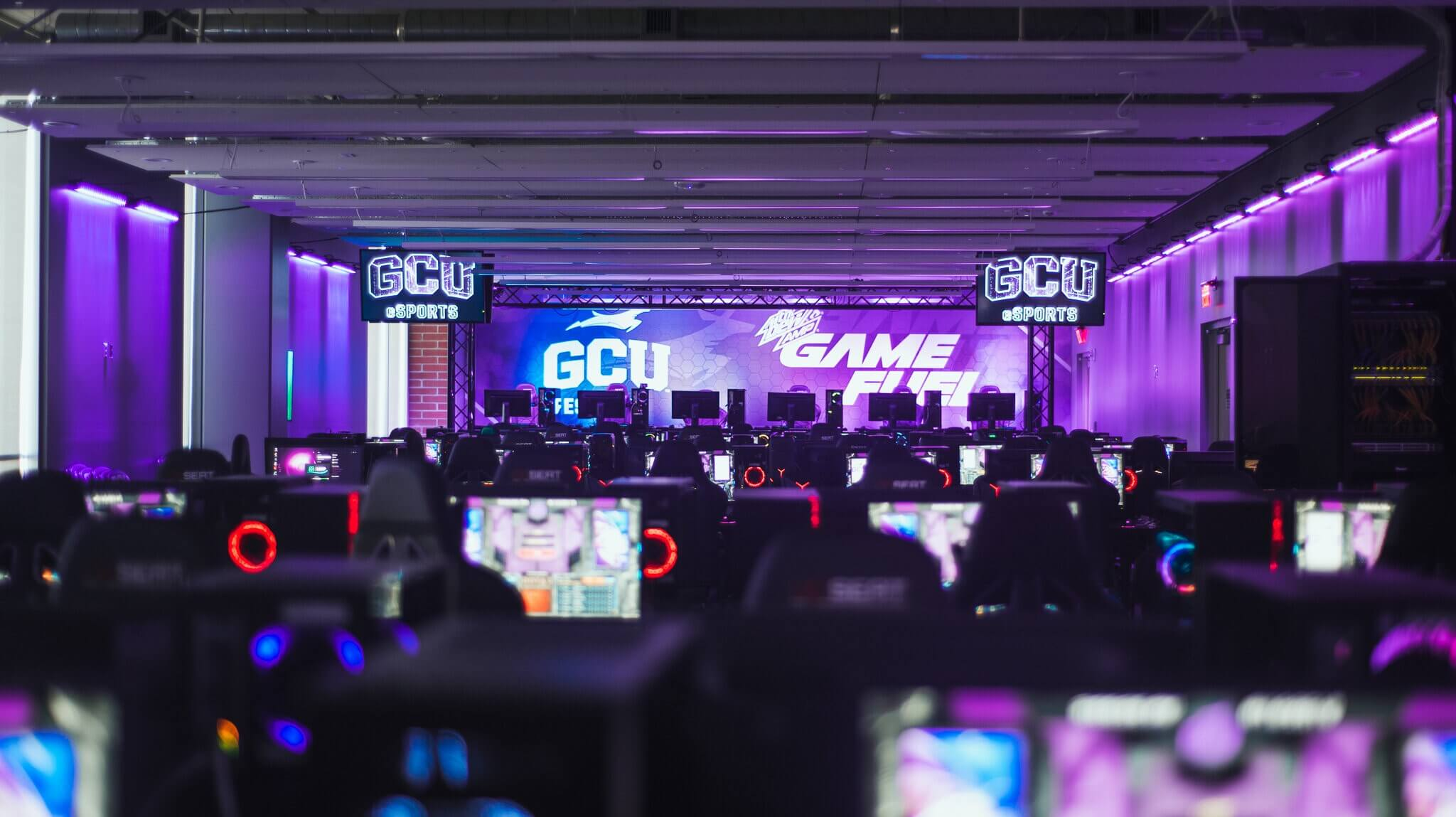 Interview with the President of GCU Esports – Part I