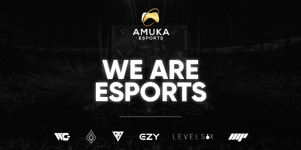 Amuka Esports is Making Strides for Esports in Canada