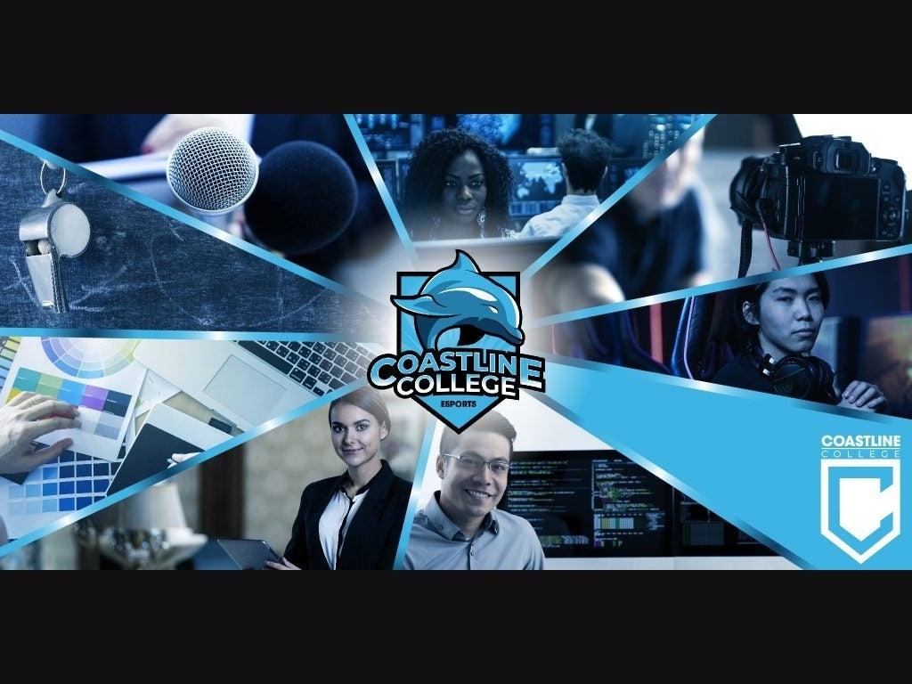 Developing Esports at Coastline Community College – Speaking with Leadership of Coastline College Esports