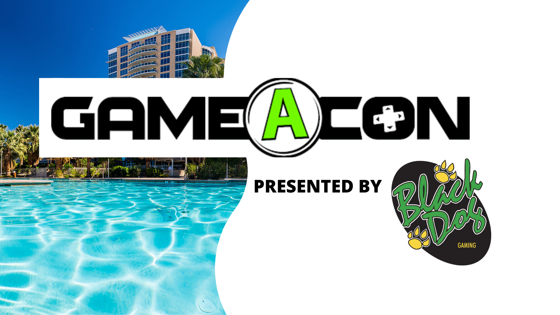 Gameacon and Black Dog Gaming to host Indie Game Developer Conference