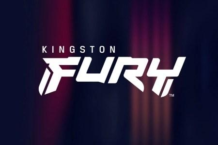 Team Liquid x Kingston FURY – 2021