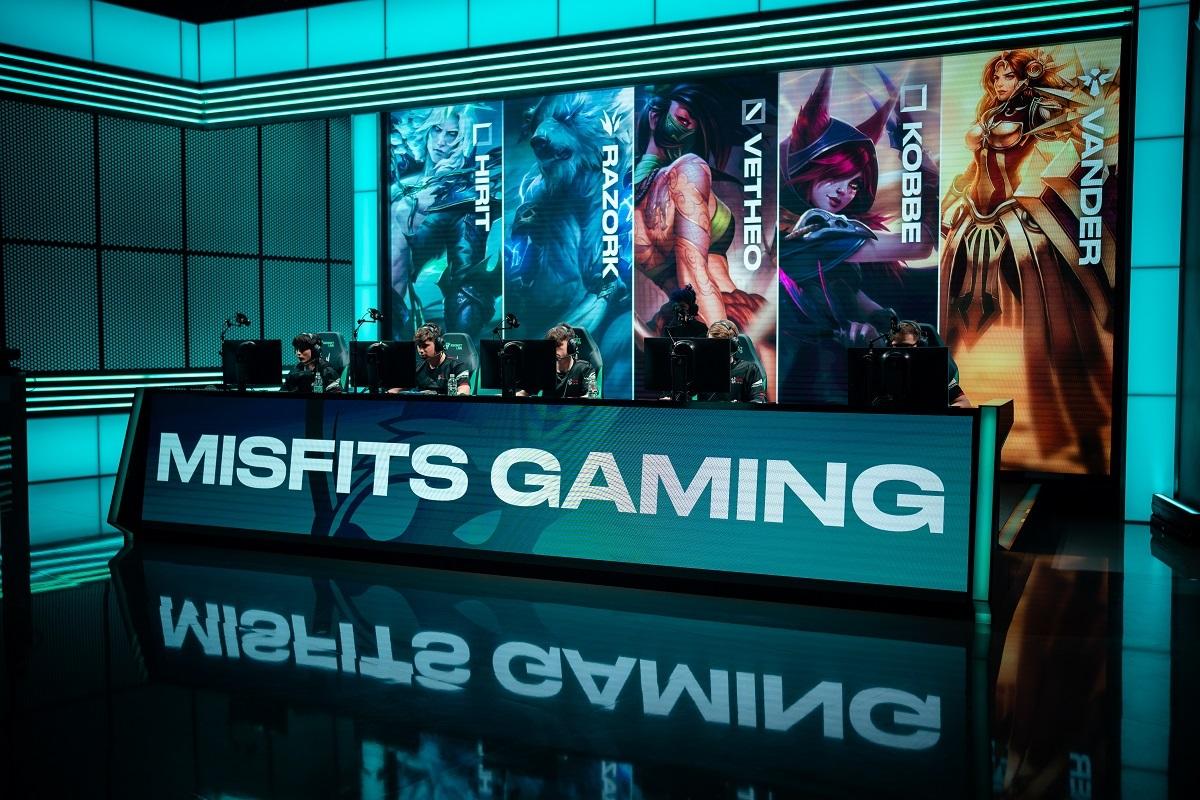 Misfit Gaming Raises $35M as it Focuses on Media Revenues