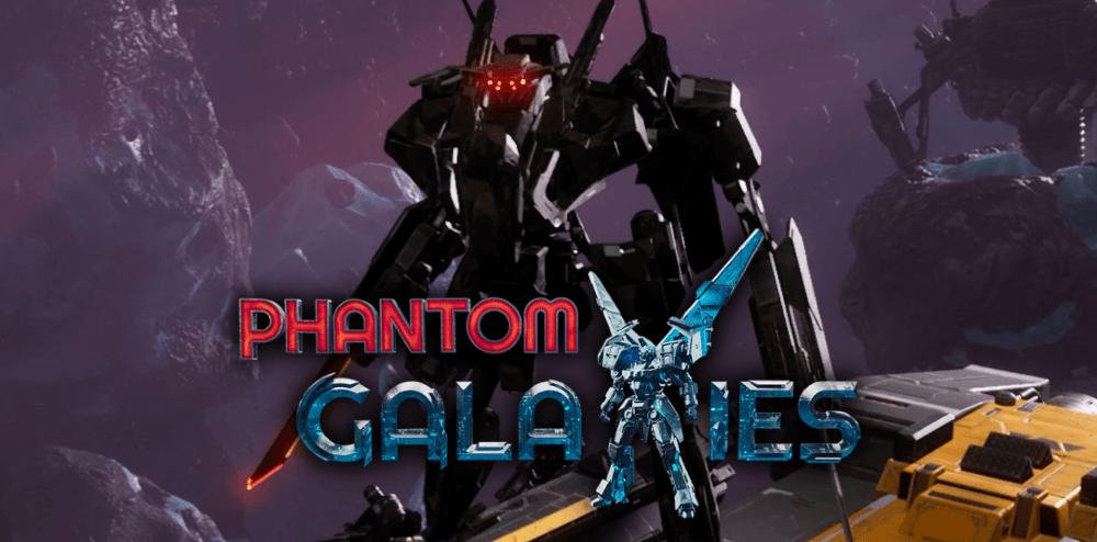 Animoca Brands and Blowfish Studios Unveil Phantom Galaxies Sci-Fi NFT game