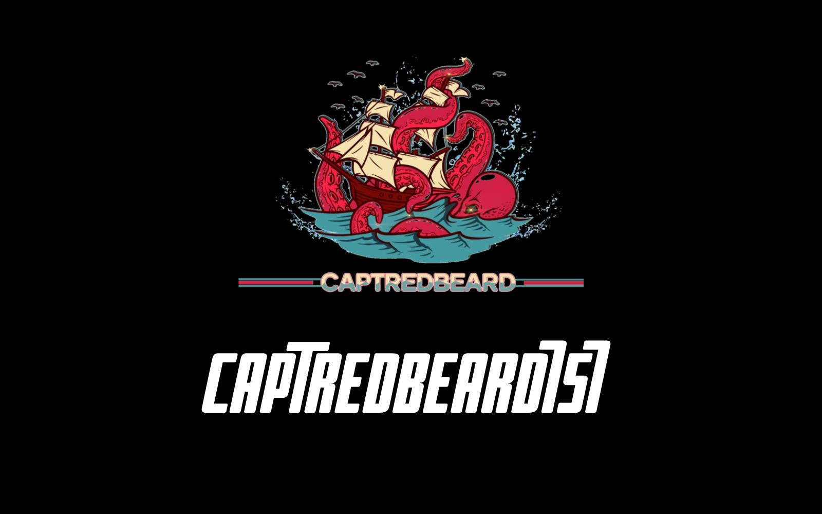 Streamer Of The Week: CaptnRedBeard757