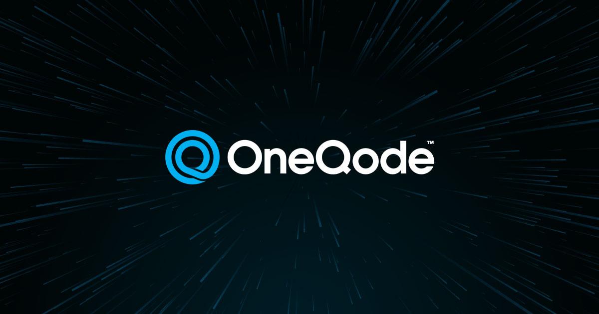 OneQode Unveils High Performance, Next Generation Cloud Platform Purpose Built for the $200 Billion Gaming Industry